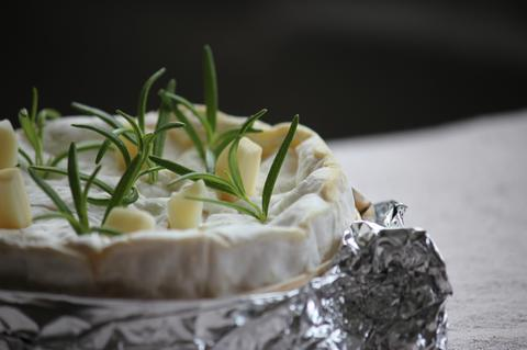 'How I like my Camembert' header image