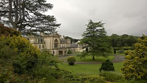 'The Dyffryn gardens, a good place to visit' header image